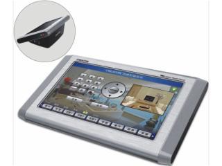 CR-Wireless G7pip-8寸無線畫中畫可編程觸摸屏