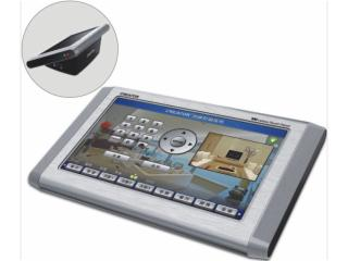 CR-Wireless G7pip-8寸无线画中画可编程触摸屏