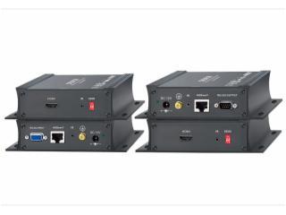 CR-uCAT5 HDMI 100T&R-HDMI數字視頻雙絞線傳輸器