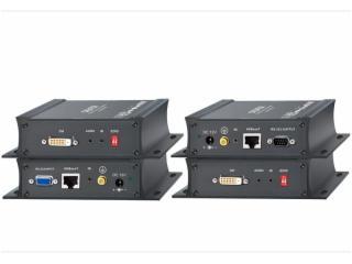 CR-uCAT5 DVI 100T&R-DVI数字视频双绞线传输器