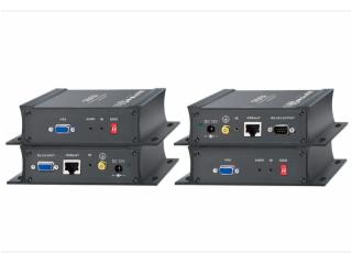 CR-uCAT5 VGA 100T&R-VGA數字視頻雙絞線傳輸器
