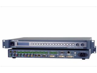 SC-PIP202-多信号倍线画中画混合矩阵