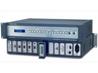 MAX-702HD-多媒体演示矩阵切换器