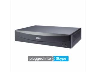 VCBridge-AVer 視訊會議配件