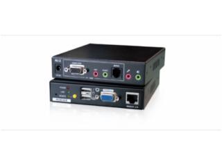 KV300AM-VGA kvm延长器-300米