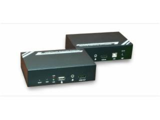 TH150A-HDMI触摸屏KVM延长器