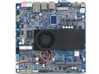 TN-3317U-嵌入式主板