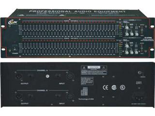 CE-SF862-帶反饋指示均衡器
