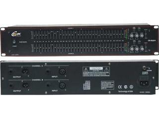 CE-EQ231-双频段均衡器