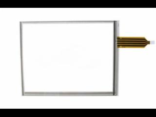 PZON-060T-6寸四线电阻式触摸屏