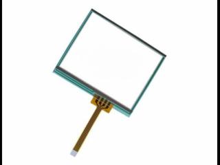 PZON-035T-3.5寸四线电阻式触摸屏