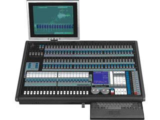 DMX2048exp-燈光控制臺