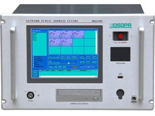MAG6182-网络化广播主机