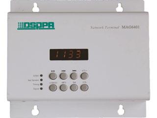 MAG6401-壁挂式终端