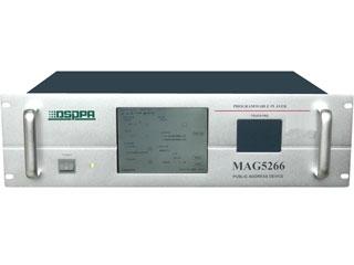 MAG5266-点播终端