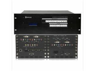 SUNCOM-HDMAX10系列-高清混合矩陣