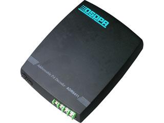 ADR6411-简易数码多址地址解码器