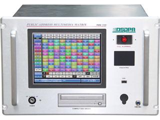 PMM3189-智能广播中心