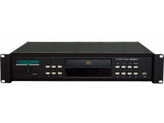 MP9807C-CD/MP3播放器