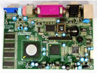 ILMBAMDGX2-嵌入式主板