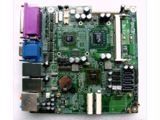 ILMBAMD785-1-嵌入式主板