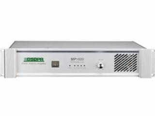 MP1600/MP2100/MP2600-纯后级广播功放