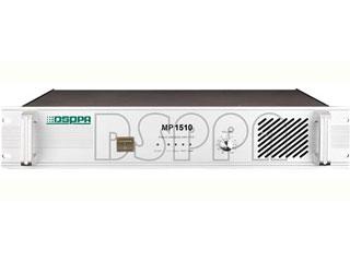 MP1510/MP2010/MP2510-纯后级广播功放