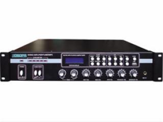 MP9006/MP9012/MP9025/MP903-带MP3/收音广播功放