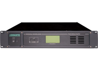 PC1700/PC2200/PC2700/PC3200/PC3700/PC420-纯后级广播功放