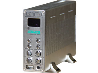 MP9206-带MP3/FM的mini功放