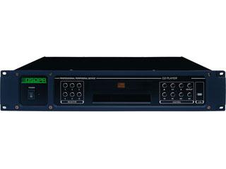 PC1007C-CD/MP3/DVD播放器