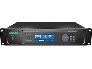 PC1016EII-圖示均衡器/壓限器
