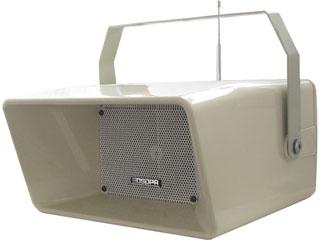 WEP2364R-无线公共广播系统接收终端机