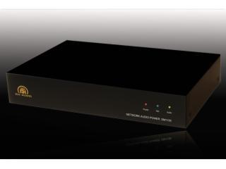 DM1100-數字網絡音頻終端
