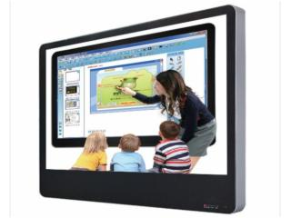 42寸多媒体交互式电子白板-42寸多媒体交互式电子白板