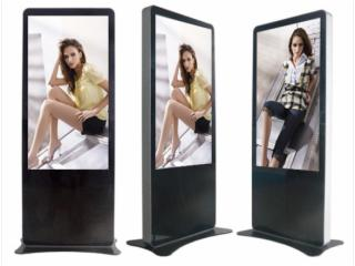 YXD55P-WA-55寸立式高清网络广告机(YXD55P-WA)