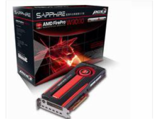 AMD FirePro? W9000-藍寶 AMD FirePro? W9000
