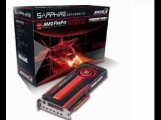 AMD FirePro? W8000-蓝宝 AMD FirePro? W8000