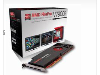 AMD FirePro? V7900 SDI-AMD FirePro? V7900 SDI