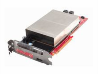 AMD FirePro™ V9800P Server Graphics-AMD FirePro™ V9800P Server Graphics