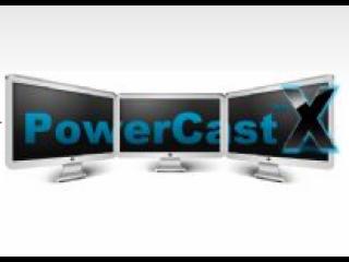 Sapphire Powercast X-Sapphire Powercast X