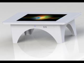 42寸納米觸摸桌-42寸納米觸摸桌