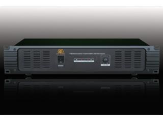 RH2836W/RH2846W/RH2866W-后级定压功放