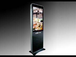 JW-FI9-苹果落地式广告机
