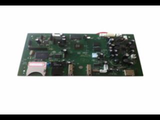 JW-3900-网络播控主板