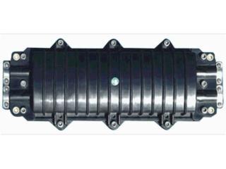 QS-D24C-2WP4-24芯二進二出D型臥式光纜接續盒