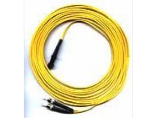 QS-MTRJ2SC-SM3M-MTRJ-SC/ST/FC單模雙芯光纖跳線