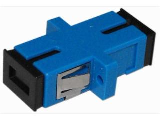 QS-SCSC-FA-SC單工光纖適配器(耦合器/法蘭)