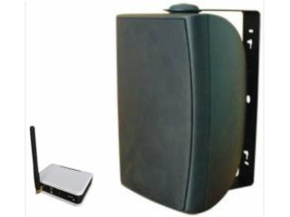 DCS-WBG06-30W无线高保真有源壁挂音箱
