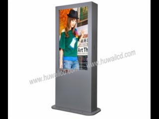 LCD-OD55P01-55寸高清户外广告机